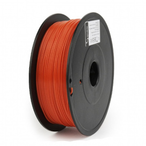 Gembird PLA-PLUS filament, red, 1.75 mm, 1 kg
