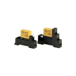Tracon Electric Releu print - 110V DC / 2xCO (5A, 230V AC / 30V DC) PR110-2V