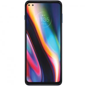 Motorola Moto G 5G Plus 64GB 4GB RAM Dual SIM 5G Surfing Blue