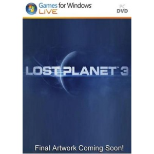 Capcom Lost Planet 3 Pc
