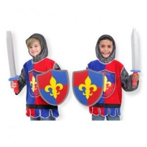 Melissa and Doug Costum carnaval copii Cavaler