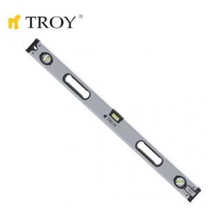Troy Nivela aluminiu  profesionala (60cm)