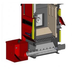 Atmos Dispozitiv automat de inlaturare a cenusii S1080