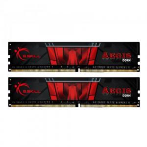 G.Skill Aegis 32GB, DDR4-3200MHZ, CL16 F4-3200C16D-32GIS