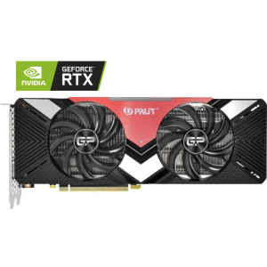 Palit GeForce RTX 2070 GAMING PRO 8GB OC GDDR6 256-bit (NE62070U20P2-1060A)