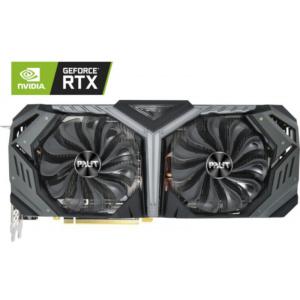 Palit GeForce RTX 2080 GameRock 8GB GDDR6 256-bit (NE62080S20P2-1040G)