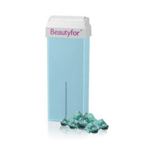 Beautyfor Ceara Epilatoare Roll-On de Unica Folosinta  Titanium Talc 100ml