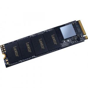 Lexar NM610 500GB, PCI Express 3.0 x4, M.2 2280
