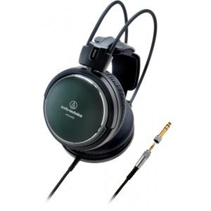 Audio Technica A990z Black/Green