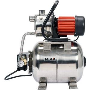 YATO Hidrofor, Inox, 1200W, 4000 l/h