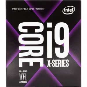 Intel Procesor Core i9-9900X