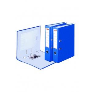 Eagle Biblioraft plastifiat 9308E  A4 50mm albastru