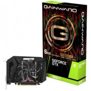 Gainward GeForce GTX 1660 Ti Pegasus OC 6GB DDR6 192-bit (426018336-4368)