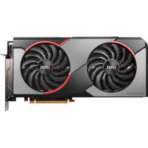 MSI Radeon RX 5700 XT GAMING X, 8GB, GDDR6, 256-bit