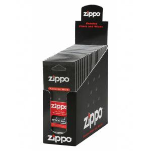 Zippo Set 24 fitile brichetă (1 fitil/pachet) 2425