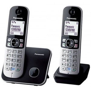 Panasonic KX-TG6812FXB