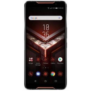 Asus ROG Phone ZS600KL 8GB RAM 128GB Dual Sim 4G Black
