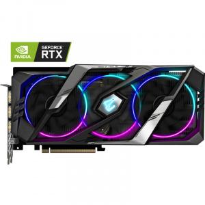Gigabyte AORUS GeForce RTX 2060 SUPER 8GB GDDR6 256-bit N206SAORUS-8GC