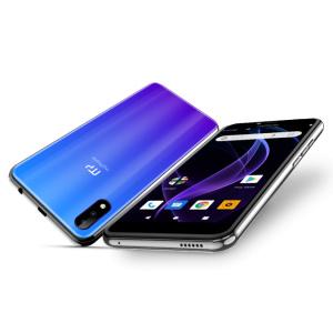 MyPhone Prime 4 Lite, Dual SIM, 16 GB 3G, Albastru