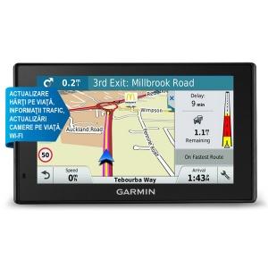 Garmin DriveSmart™ 60 LMT-D EU