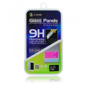 X-One Folie sticla securizata pentru HTC One M8
