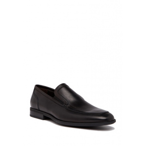 Bruno Magli Firenze Leather Loafer BLACK