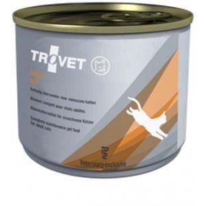 Trovet Maintenance Extra Food Adult Cat conzerva (MXF) 6 x 200 g
