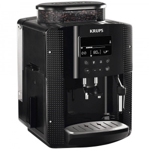 Krups Essential EA815070 Negru
