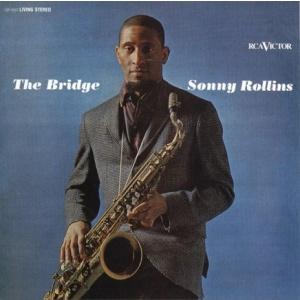 Sonny Rollins The Bridge