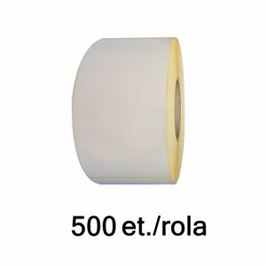 ZINTA Role etichete termice 160x210mm, 500 et./rola - 160X210X500-TH