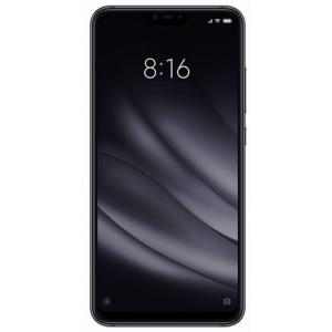 Xiaomi Mi 8 Lite 64GB 4GB RAM Dual SIM 4G Black