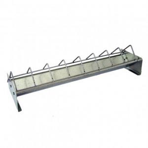 Strend Pro Hranitoare cu gratar pentru pasari din tabla zincata, 70cm Hydina KH-70