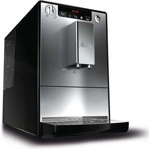 Melitta Caffeo Solo E 950-103 Argintiu