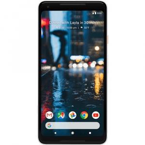 Google Pixel 2 XL 64GB Black&White