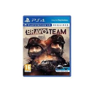 Sony Bravo Team (Psvr)