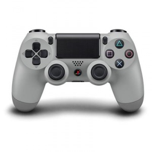 Sony Controller PS4 DualShock 4 20th Anniversary Edition