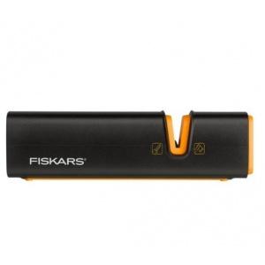 Fiskars Dispozitiv pentru ascutit topoare si cutite 120740