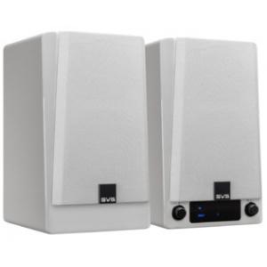SVS Prime Wireless Speaker White Gloss