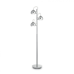 Ideal Lux discovery cromo pt3 017754