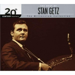 Stan Getz Stan Getz-20Th Century Collection-CD