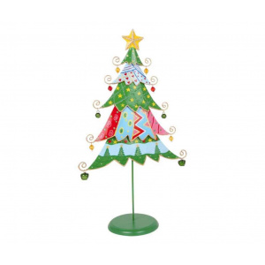 Small Foot Decoratiune Jolly Christmas Tree