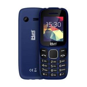 iHunt i4 2020 Dual SIM 2G Blue