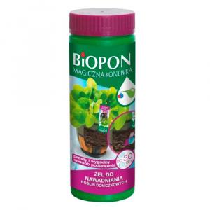 Biopon Gel de hidratare pentru plante de ghiveci 330 ml