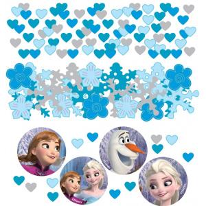 Amscan Confetti Frozen
