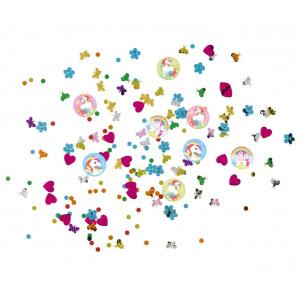 Amscan Confetti Unicorn 34 g