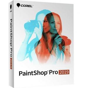 Corel PaintShop Pro 2019 Classroom License 15+1