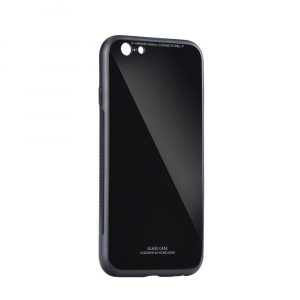 Forcell Glass iPhone X/Xs Black