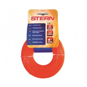 Stern TLR3015 Fir de schimb pentru aparat de taiat iarba 2.6 mm