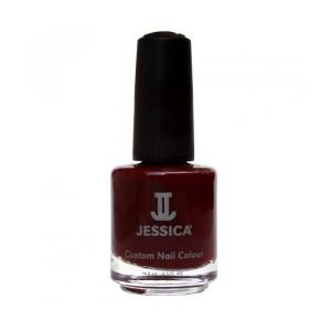 Jessica Lac de Unghii 234 Cherrywood  14.8ml
