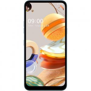 LG K61 64GB 4GB RAM Dual SIM 4G White